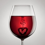 red-wine-ink-heart