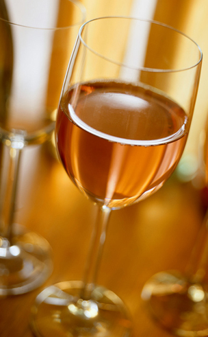 Vi Dolç cellarius wine