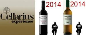 séptimo 2014 a Cellarius Experience