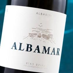 Albamar Albariño 2014